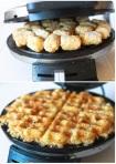 TheUneditedMama Waffle-Hashbrowns