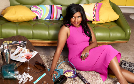 Mindy Kaling The Mindy Project