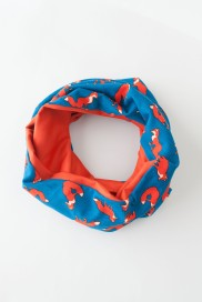 Foxy Scarf by Harts and Pearls