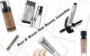 Best and Worst New Beauty Launches