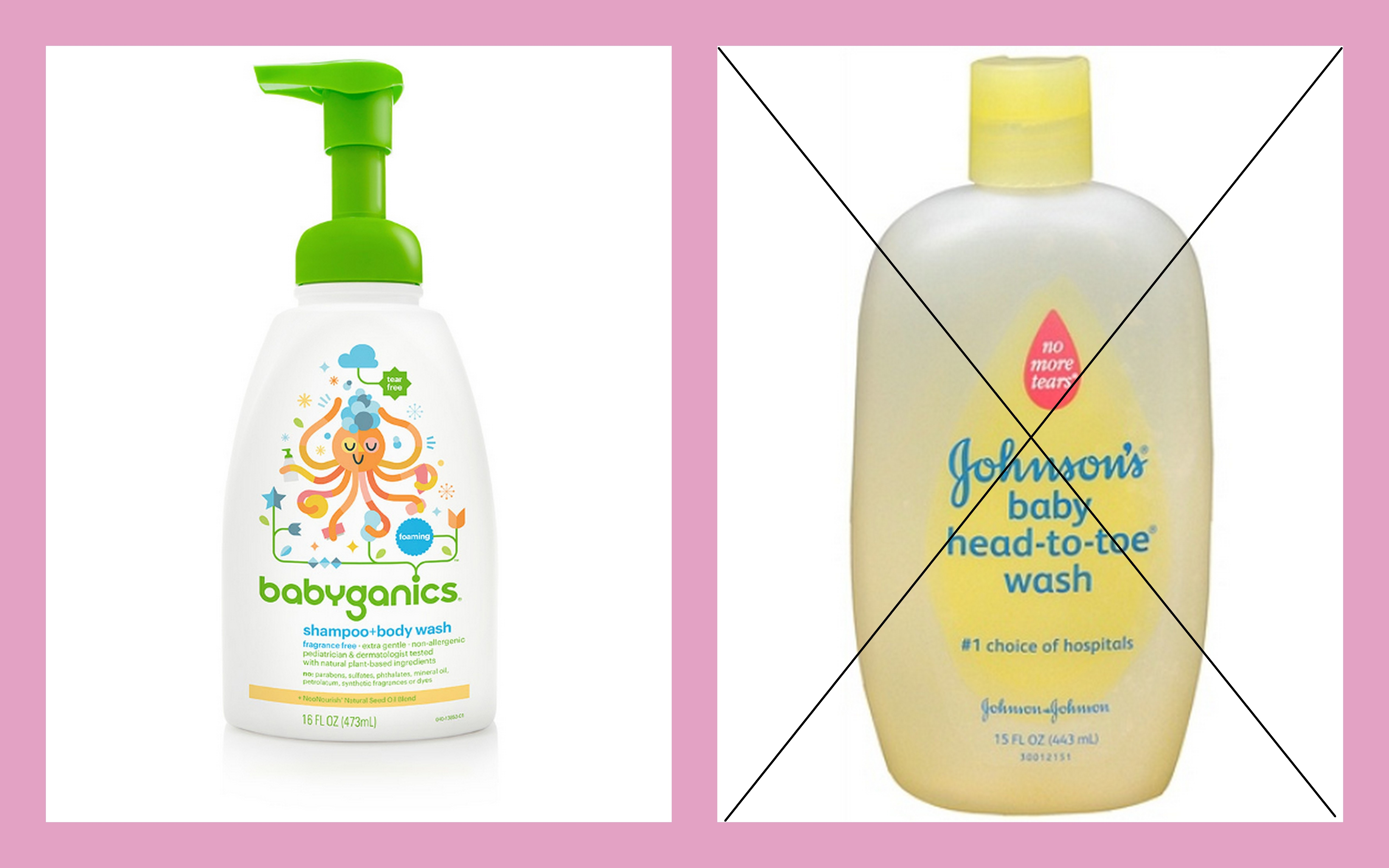 Johnson S Baby Lotion The Unedited Mama