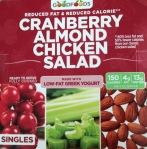 GoodFoods Cranberry Almond Chicken Salad at Costco