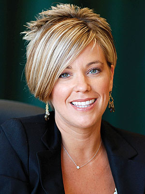 kate gosselin haircut take my parking spot our whole department will block you 1300