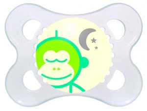 Mam Glow in the Dark Pacifier