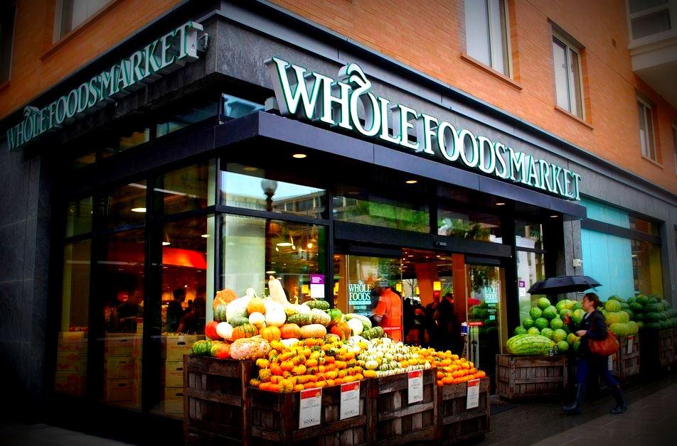 Торговая сеть Whole Foods  опровергла обвинения в том, что продает креветку с рабовладельческого  тайского завода